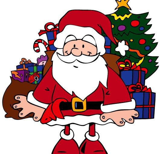 Idées cadeaux pour Noël, où les jouets qu'il faut avoir sous sonsapin